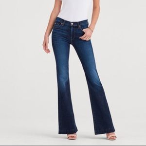 7 for All Mankind | The Slim Trouser | 30 |
